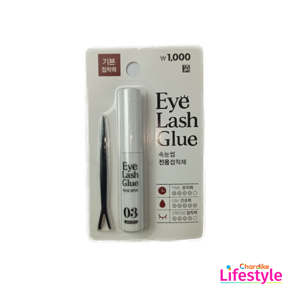 eye lash glue